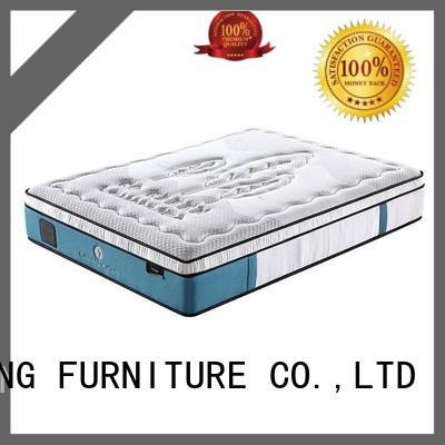 mattress mattress shipping box packing for hotel JLH
