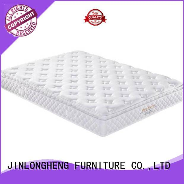 32PA-17 | Hotel Pocket Spring Mattress with High Density Memory Foam for Good Support