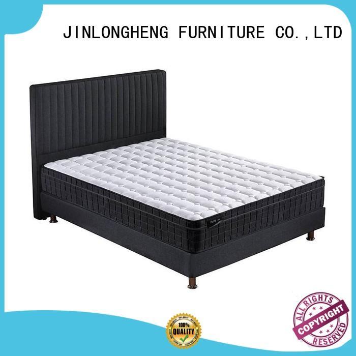 spring king size mattress by pocket JLH Brand