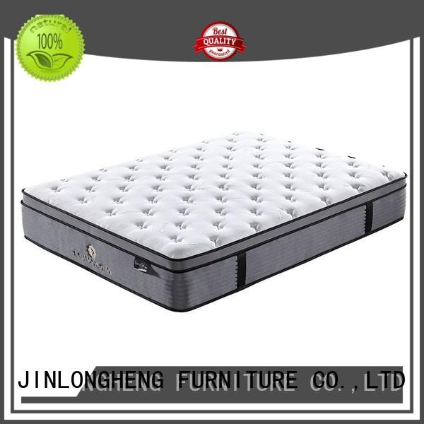 JLH quality cheap queen mattress and boxspring sets Comfortable Series for guesthouse