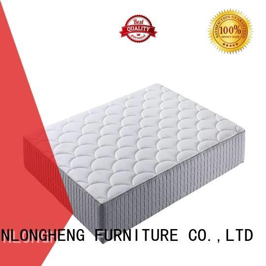 JLH design foam mattress pad manufacturer delivered directly