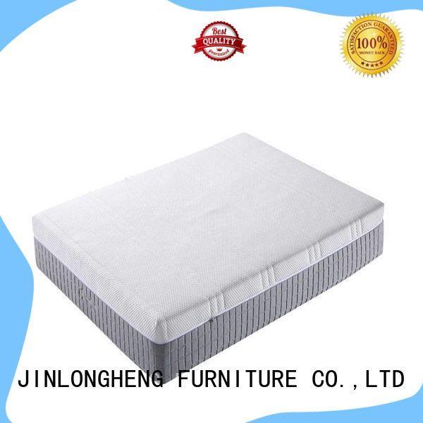 JLH sleeping Foam Mattress long-term-use with softness