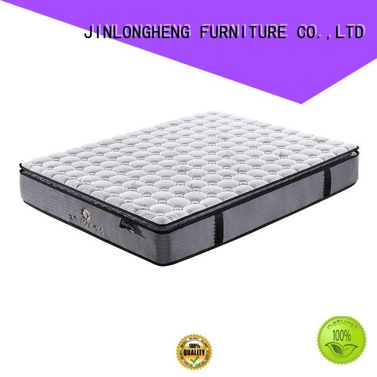JLH valued sleepwell mattress type