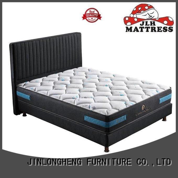 california king mattress comfortable selling innerspring foam mattress JLH Brand