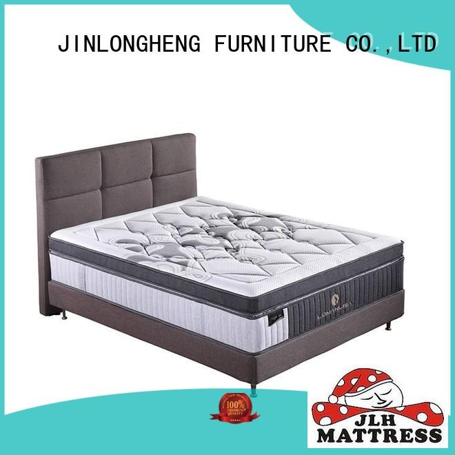 top euro twin mattress pocket JLH Brand company