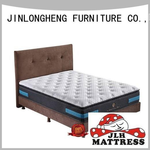 saving pocket california king mattress JLH manufacture