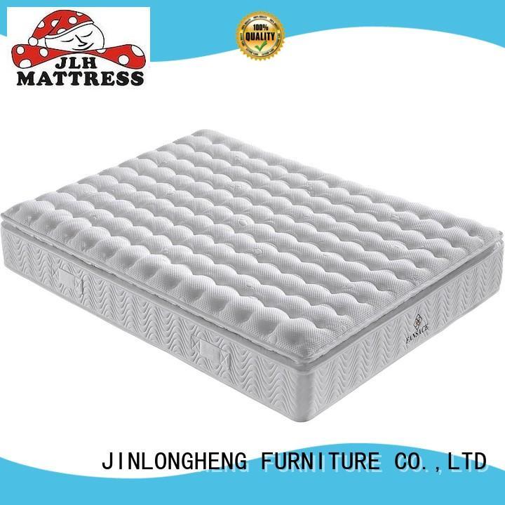 JLH top hotel bed mattress marketing delivered easily