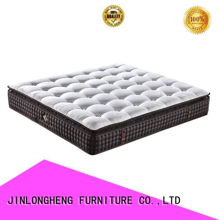 innerspring coil mattress nature JLH