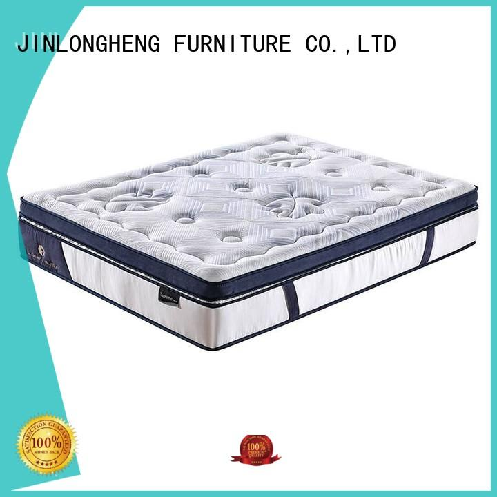 JLH unique zeopedic mattress in a box for wholesale for bedroom