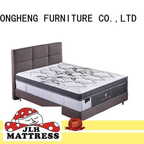 JLH foam roll out mattress Certified
