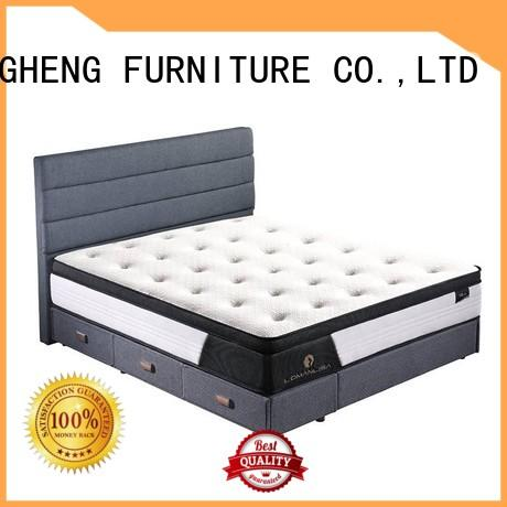 JLH comfortable cheap mattress and box spring sets zones for guesthouse