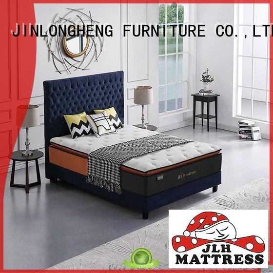 JLH americas matress production for hotel