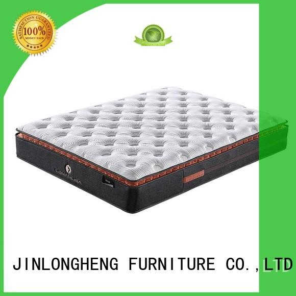 popular king size mattress and box spring for sale High Class Fabric with elasticity JLH