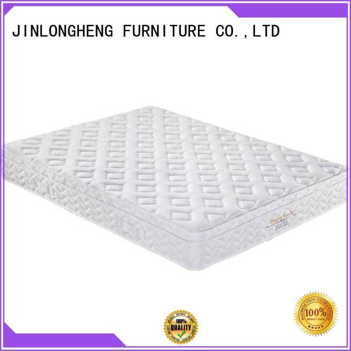 JLH inexpensive best price mattress high Class Fabric for tavern