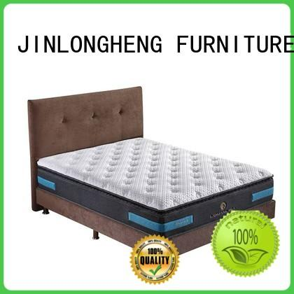 california king mattress saving cost JLH Brand innerspring foam mattress