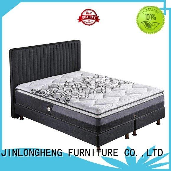Hot cool gel memory foam mattress topper quality compress memory foam mattress top JLH