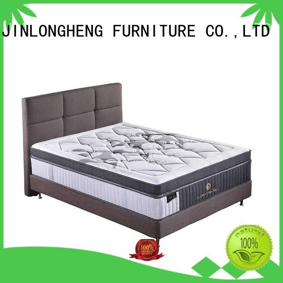 box pocket spring JLH Brand 2000 pocket sprung mattress double factory