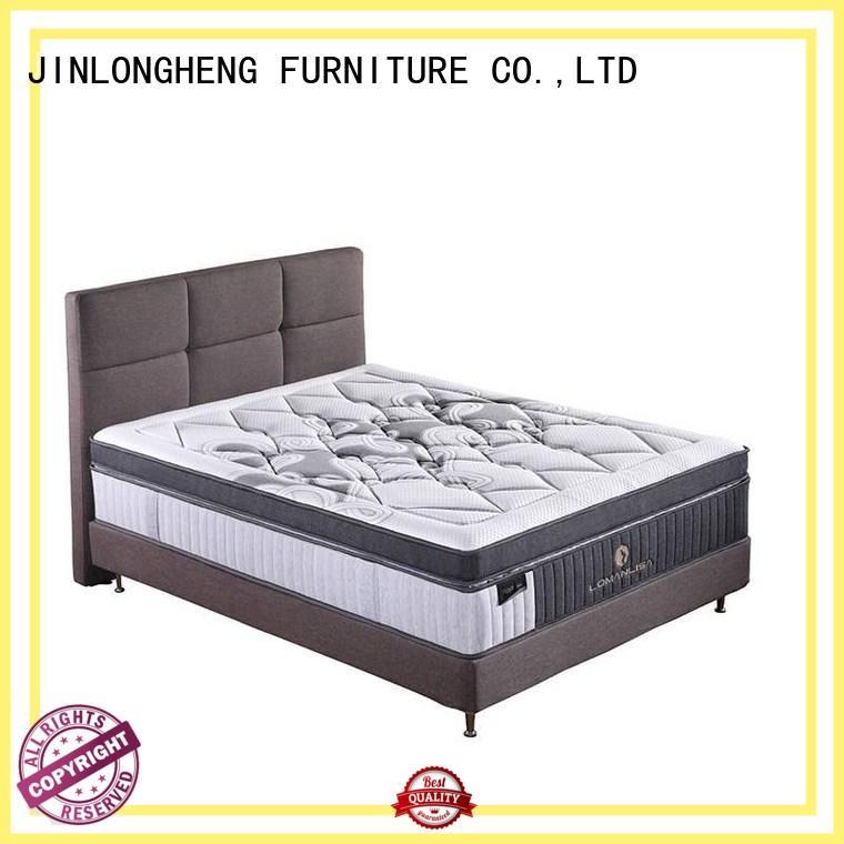 chinese box twin mattress euro JLH