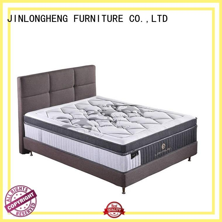 chinese box twin mattress euro JLH