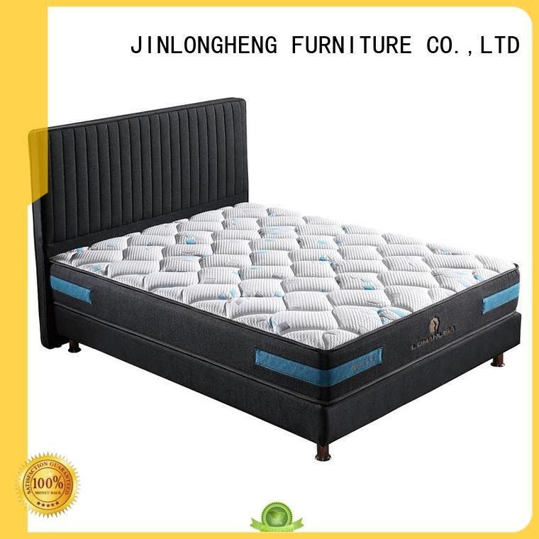 JLH luxury spring innerspring foam mattress
