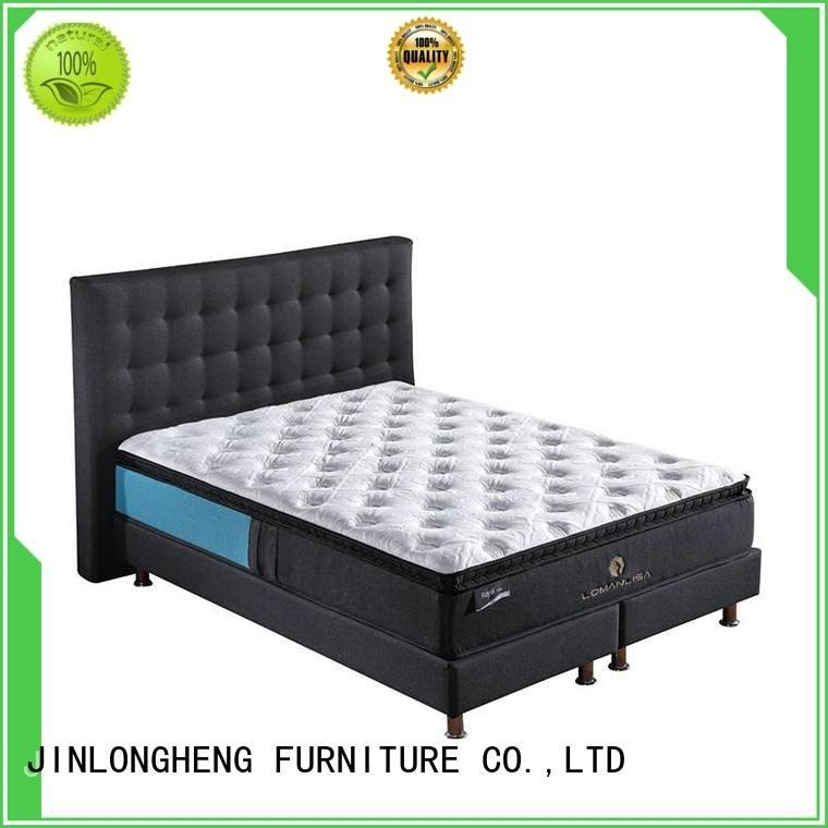 gel mattress foam compress memory foam mattress JLH