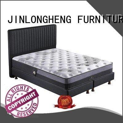 design comfortable cost JLH california king mattress