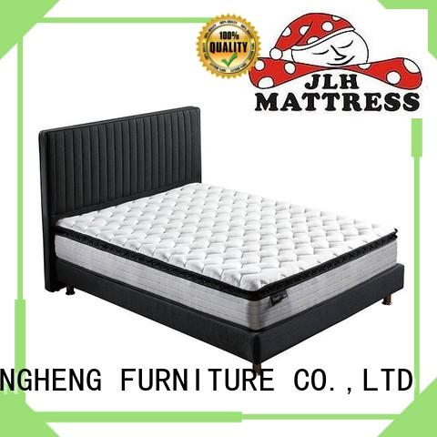 Hot top king mattress in a box spring JLH Brand