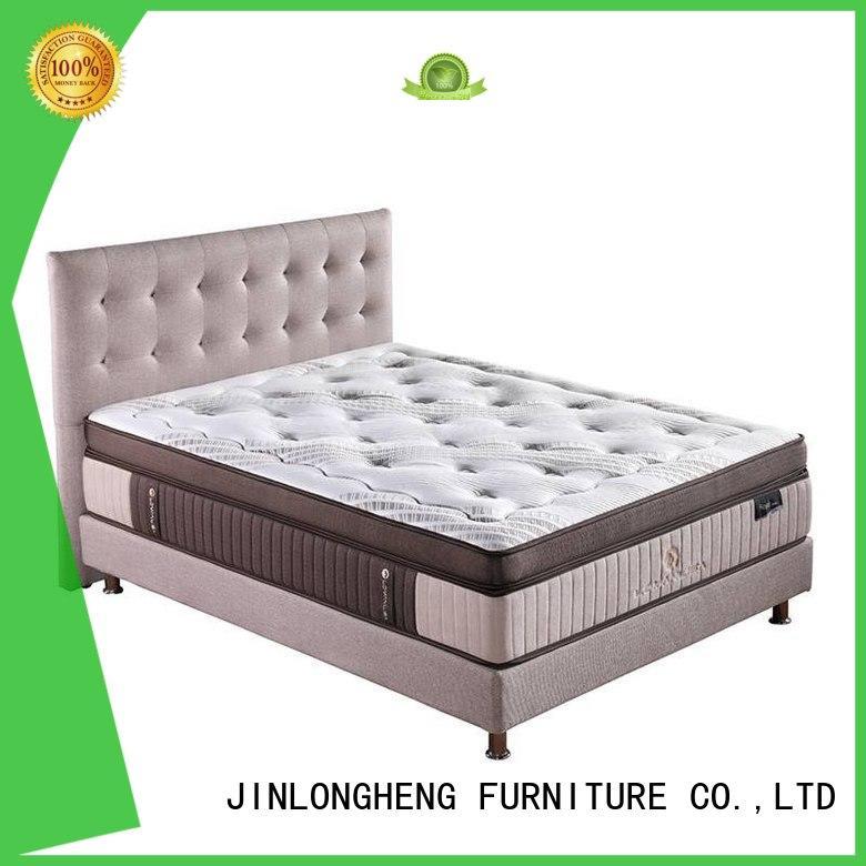 JLH Brand box mini 2000 pocket sprung mattress double