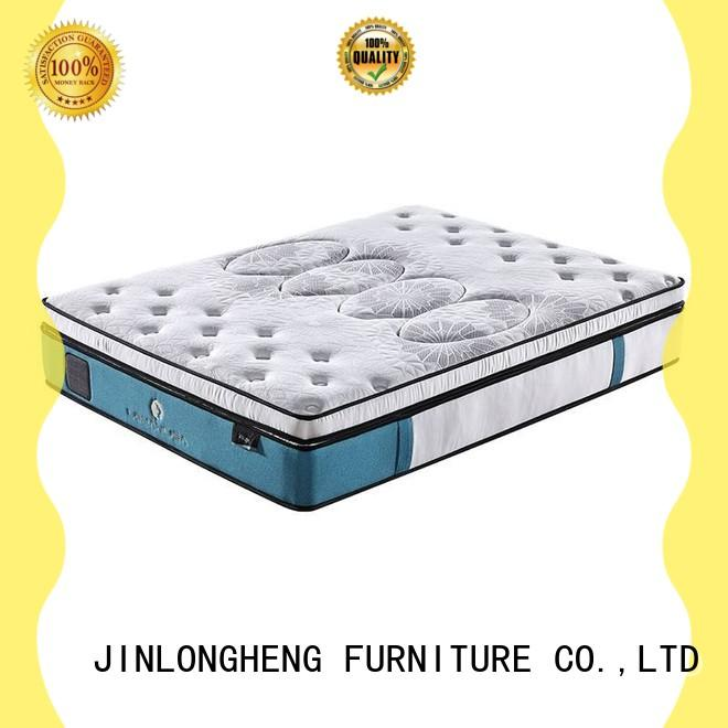 bread floor mattress with cheap price for hotel JLH