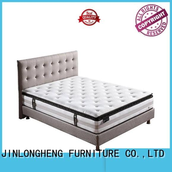 sealy posturepedic hybrid elite kelburn mattress density porket soft JLH Brand