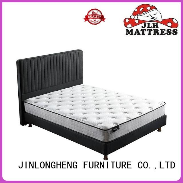 natural box king mattress in a box top JLH company