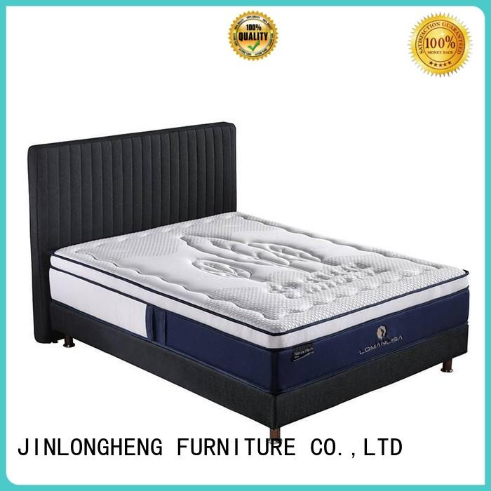 JLH best mattress king Comfortable Series for guesthouse