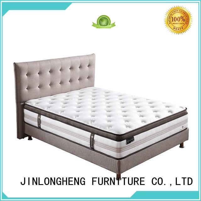 Wholesale comfort sealy posturepedic hybrid elite kelburn mattress JLH Brand