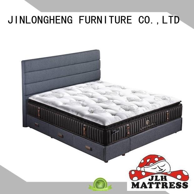 gel camping mattress China Factory delivered directly JLH