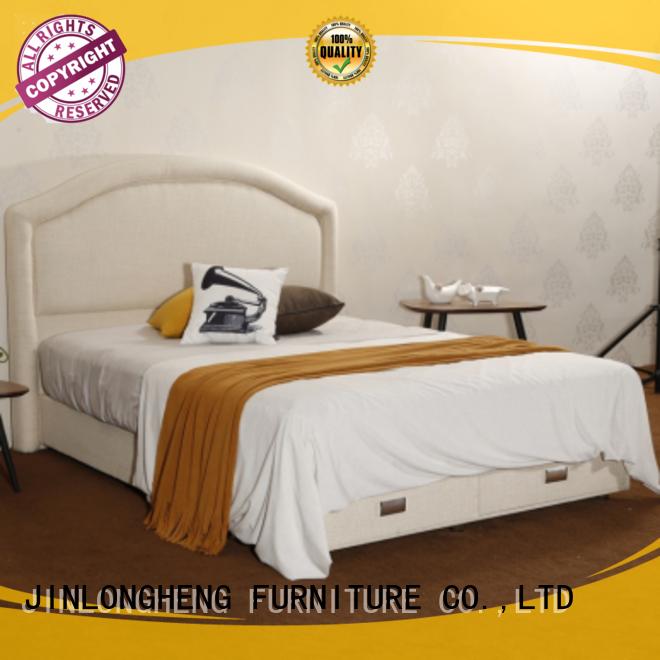 JLH Best king single bed Supply delivered easily