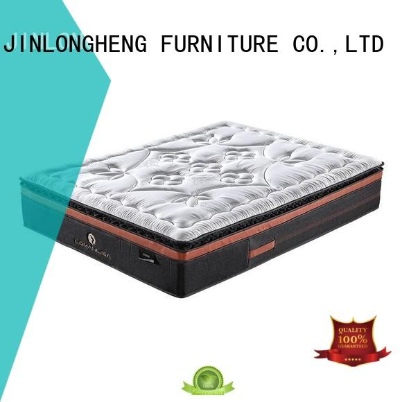 quality rolled up mattress in a box luxurious Certified with softness