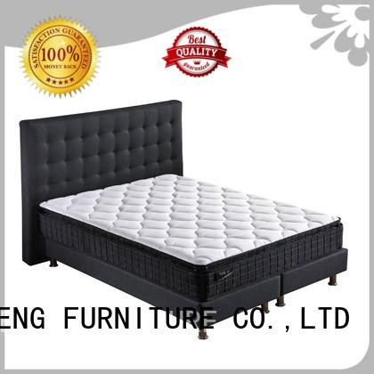 euro continuous king size mattress JLH Brand