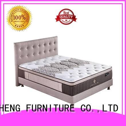 wool memory JLH Brand cool gel memory foam mattress topper