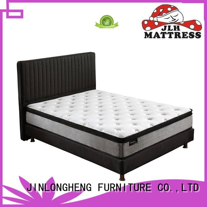 box natural pocket JLH Brand mattress in a box reviews