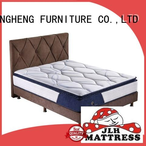 32PA-29 High density foam compressed sleeping bed cheap sponge mattress