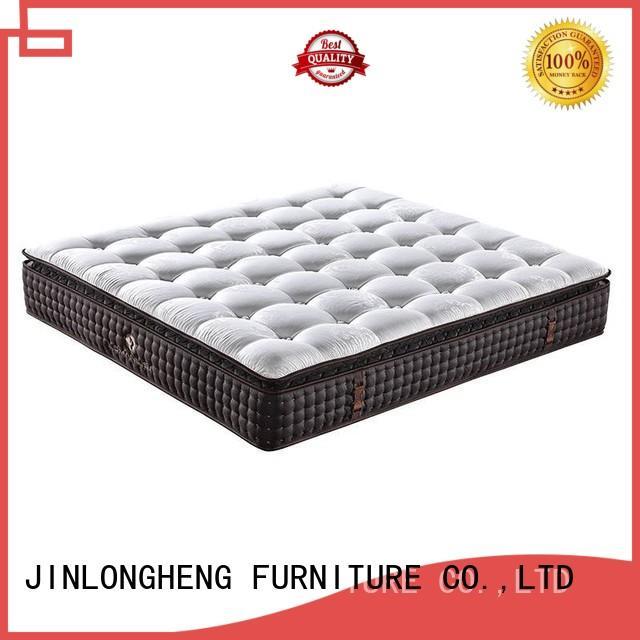 JLH high class innerspring coil mattress Certified with elasticity