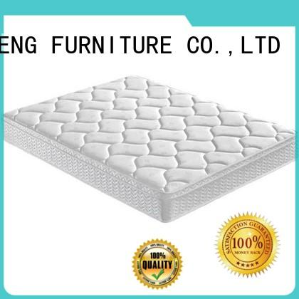 memory luxury hotel mattress comfortable Series with elasticity JLH