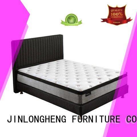 Hot king mattress in a box rolled mattress in a box reviews soft JLH