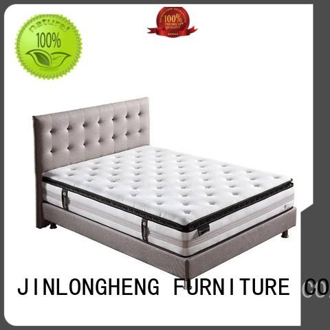 JLH mite cheap mattress and box spring sets price for guesthouse