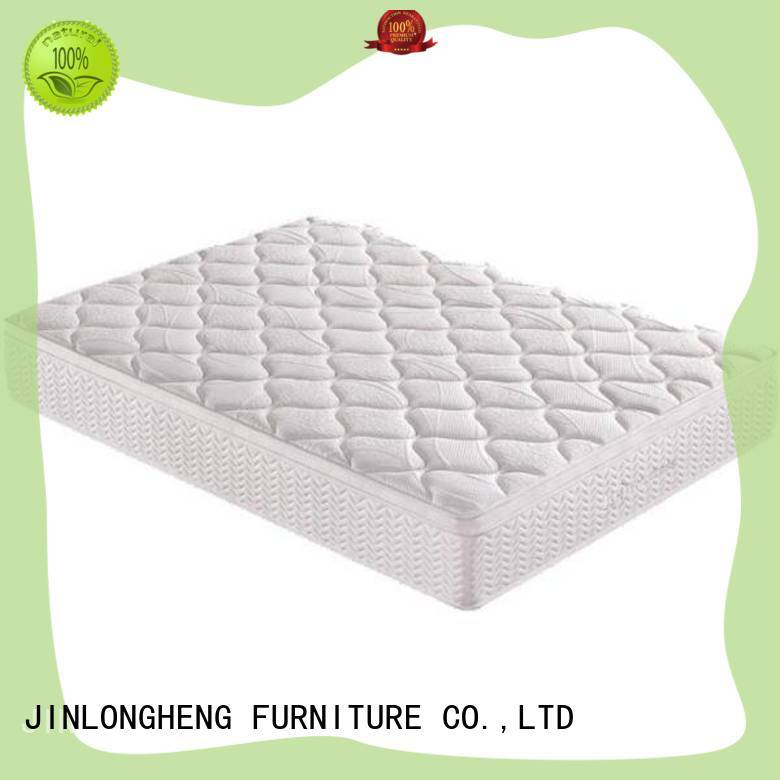 JLH highest hotel grade mattress for-sale for guesthouse