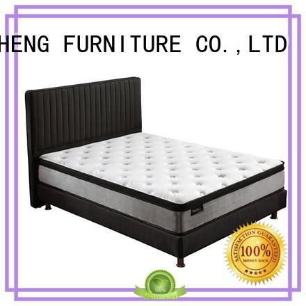 design box king mattress in a box JLH Brand