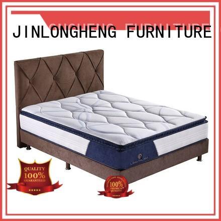 Custom comfort hybrid mattress modern JLH