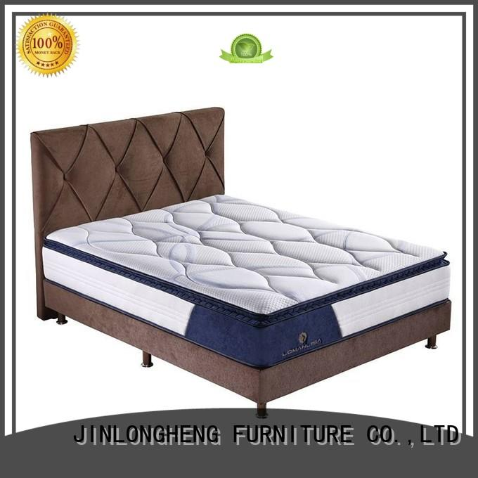 Hot sealy posturepedic hybrid elite kelburn mattress middle JLH Brand