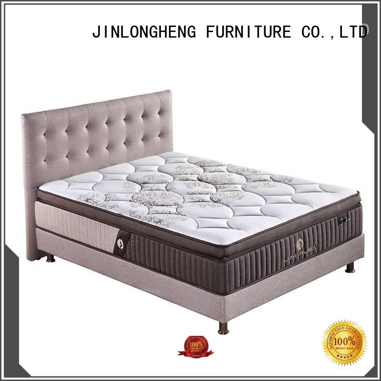 perfect home OEM latex gel memory foam mattress JLH
