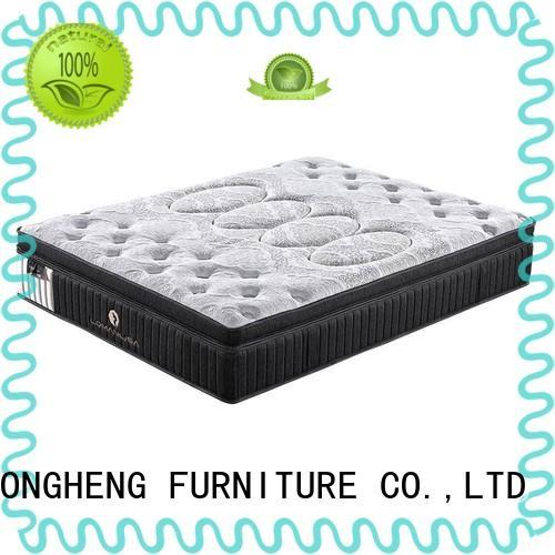 JLH industry-leading caravan mattress for tavern
